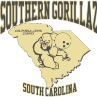 Southern Gorillaz Custom Shirts & Apparel